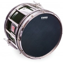 "14"" Pipe Band Snare Batter Oversized"
