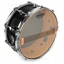 Evans Clear 300 Snare Side Drum Head, 12 Inch