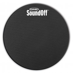 SoundOff by Evans Drum Mute, 12 Inch