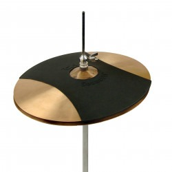 SoundOff by Evans Hi-Hat Mute, 14 Inch