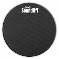 SoundOff by Evans Drum Mute, 8 Inch