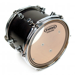 Evans EC Resonant Drum Head, 8 Inch