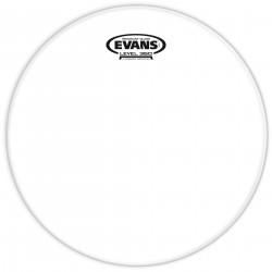 Evans Resonant Glass Drum Head, 8 Inch