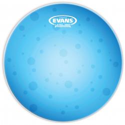 Evans Hydraulic Blue Drum Head, 14 Inch