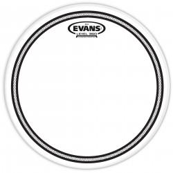 Evans EC2 Clear Drum Head, 15 Inch