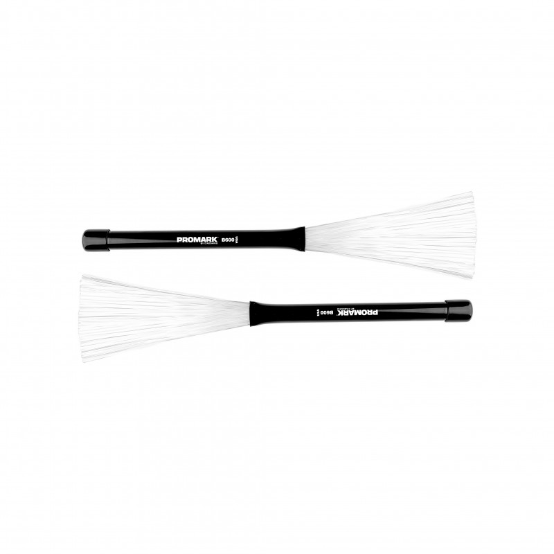 ProMark Nylon Bristle Brush
