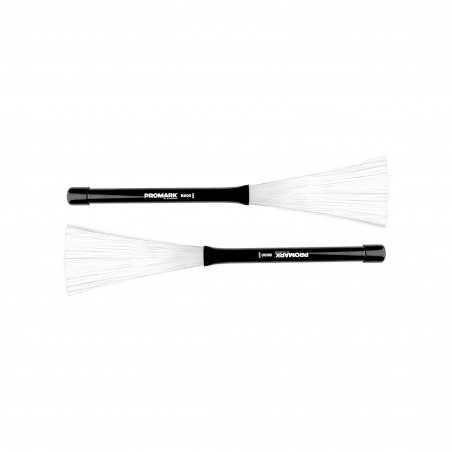 ProMark Nylon Bristle Brush