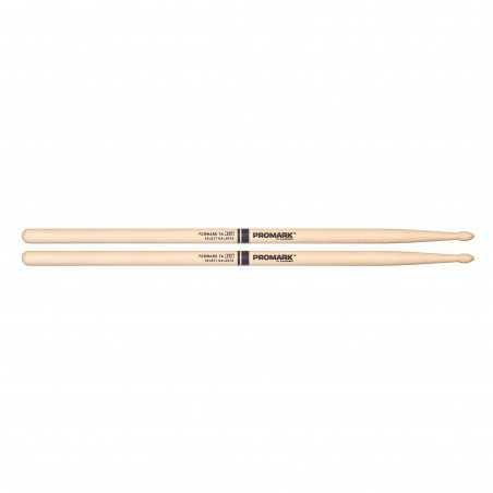 "ProMark Forward Balance Drum Stick, Wood Tip, .535"" (7A)"