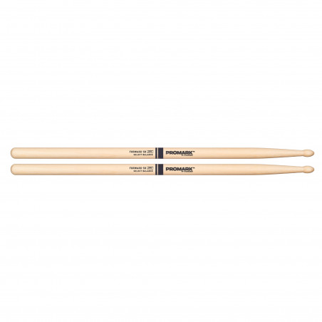 "ProMark Forward Balance Drum Stick, Wood Tip, .595"" (5B)"