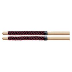 ProMark SRBLA Black/Red Check Stick Rapp