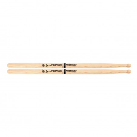 ProMark Hickory DC1 Jeff Moore Wood Tip drumstick