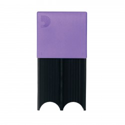 D'Addario Reed Guard, Large, Purple
