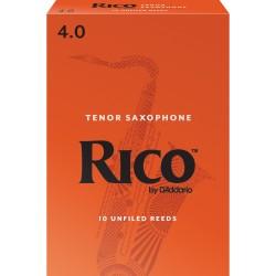 Rico by D'Addario - Tenor Sax 4 - 10-pack