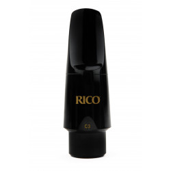 Rico Graftonite Tenor Sax Mouthpiece, C3