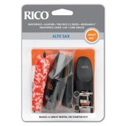 Rico Smart Pak, Alto Sax