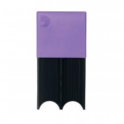 D'Addario Reed Guard, Large, Purple