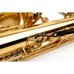 Rico Saxophone Strap, Tenor/Baritone, Jazz Wave
