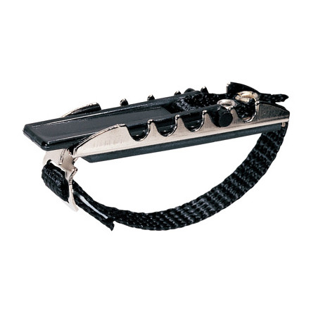 Dunlop 14FD Professional Flat Guitar Capo
