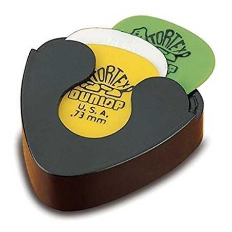 Dunlop 5000 Scotty's Pickholder Display, 24 Per Jar