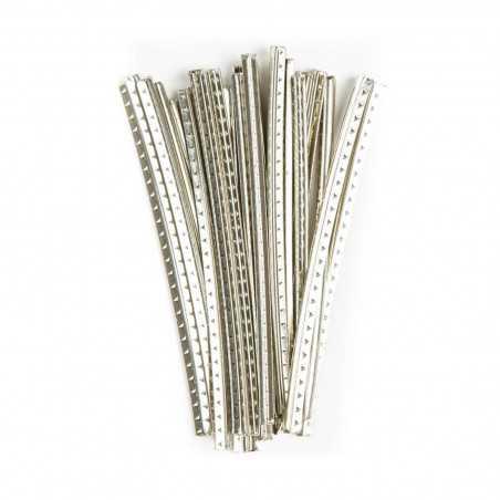 Dunlop JD6S6150 Fretwire Frets Large 24 Pcs