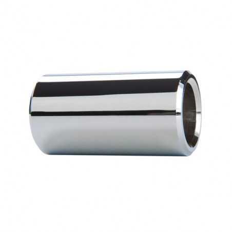 Dunlop JD228 Brass Slide Chrome Slide Heavy Sht/Med
