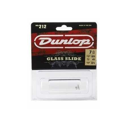 Dunlop JD212 Glass Slide Heavy Short