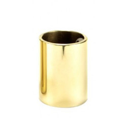 Solid Brass Slide Wall Knuckle-Medium
