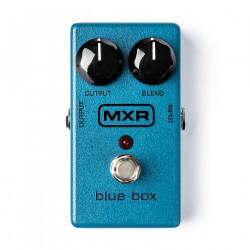 MXR® Blue Box™ Fuzz