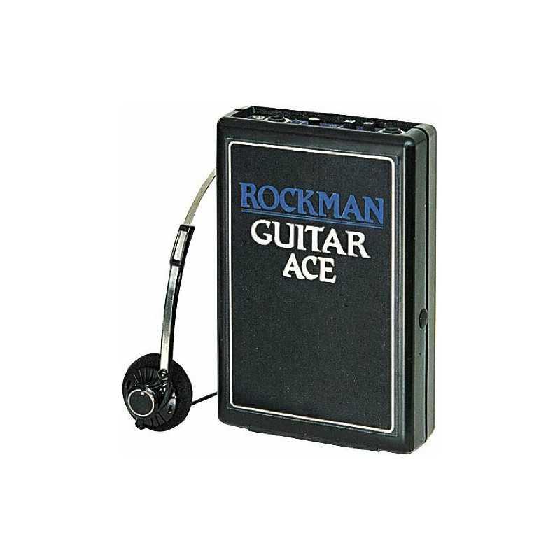 Rockman Guitar Ace
