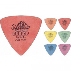 Tortex Triangle Pick Cabinet