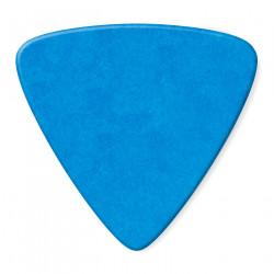 Bleu 1.0mm Tortex® Choix De Guitare Triangulaire