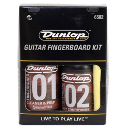 Kit de Touches de Guitare