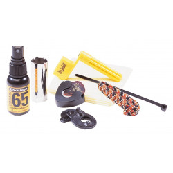Electric Guitar Accessory Pack With Strap