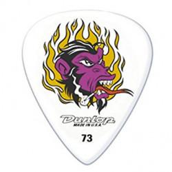 Pince à guitare Blackline Flame Ape de 60 mm  (36/pack)