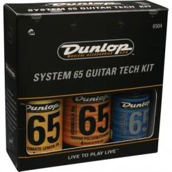 Kit Technique De Guitare Système 65