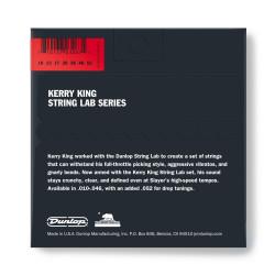 Kerry King Guitar Strings, 7/Set