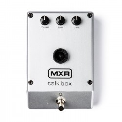 MXR Talk Box Pédale