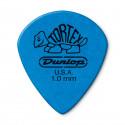 Médiator de Guitare Blue Tortex® Jazz III Xl de 1,0 mm (72/pack)