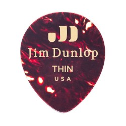 Véritable Drop Drop Celluloid, Shell, 12 / Pack de Joueur