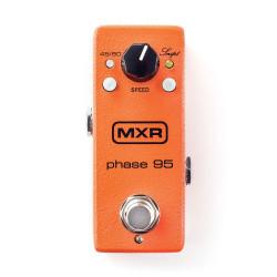 MXR Phase 95 Mini Pédale d'effet pour Guitare