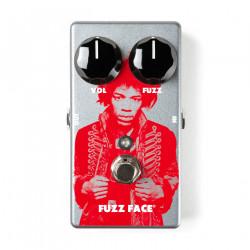 Jimi Hendrix Fuzz Face® Distorsion