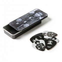 Jimi Hendrix Collector Pick Tin