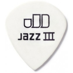 4781 Tortex Blanc Jazz III Pick Cabinet, 216 Picks