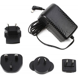 18 volts Adaptateur Secteur pour M237 et M238,