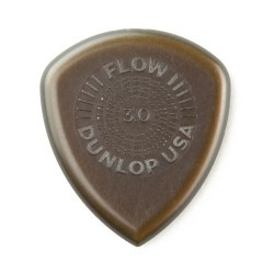 Flow Jumbo Grip Picks - 3.0mm 24-pack