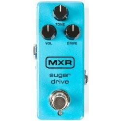 MXR Sugar Drive Overdrive / Pédale de Distorsion