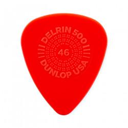 Delrin 500 Médiators, .46mm Paquet de 12