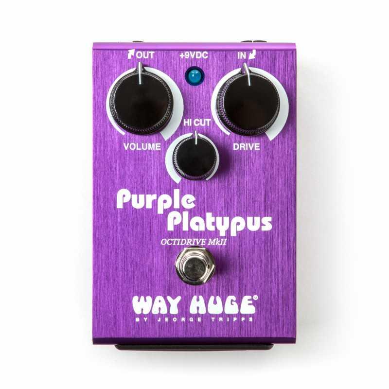 WAY HUGE® PURPLE PLATYPUS ™ OCTIDRIVE