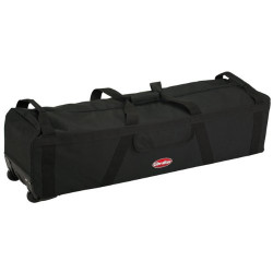 Long Hardware Bag with Wheels