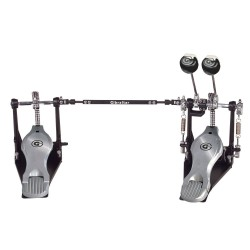 Dual Chain Double CAM Drive Double Bass Drum Pedal